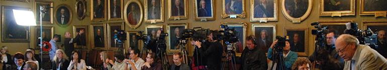 Wettbewerbe, Stipendien & Ausschreibungen für Künstler header image 1